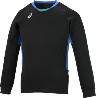 男式排球长袖T恤