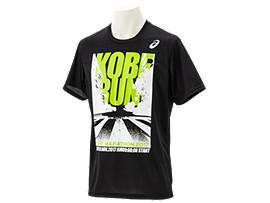 神戸マラソン2017Tシャツ