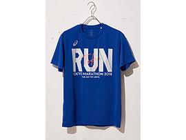 RUNNING GRAPHIC TEE