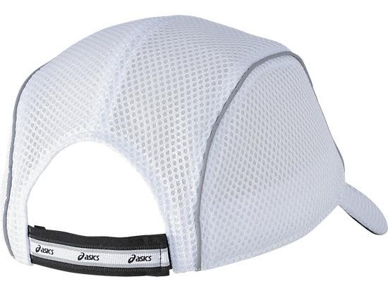 MESH CAP WHITE