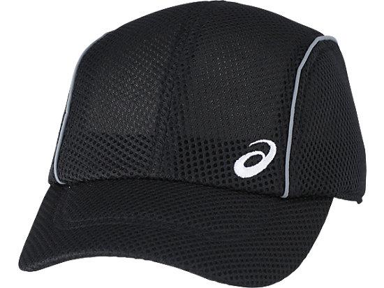 MESH CAP BLACK