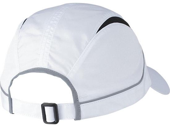 RUNNING C/O CAP WHITE