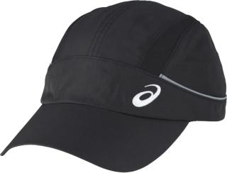 RUNNING C/O CAP