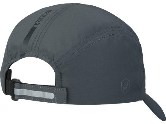 Running UV cross cap Charcoal