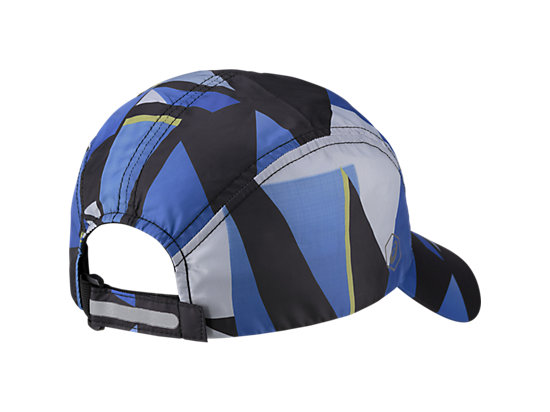 WOMEN FUZEX CAP SHATTER BLUE PURPLE