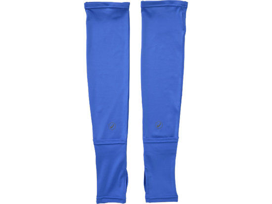 ARM WARMER LIMOGES BLUE