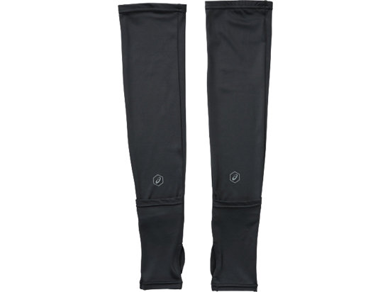 ARM WARMER PERFORMANCE BLACK