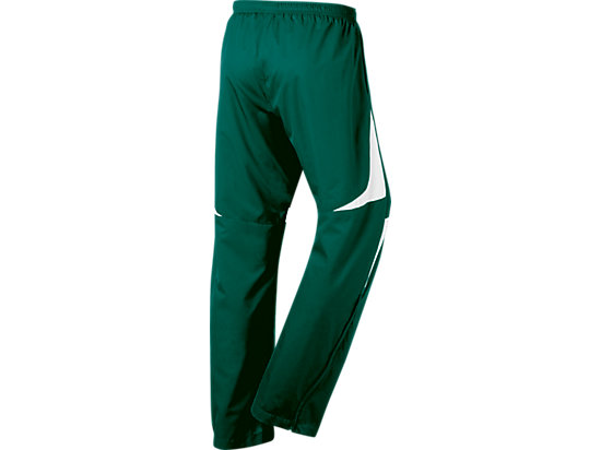 Surge Warm-Up Pant Forest/White 7