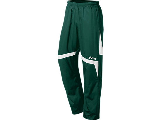 Surge Warm-Up Pant Forest/White 3