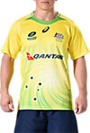RUGBY SEVENS YOUTHS REPLICA MAIN JERSEY