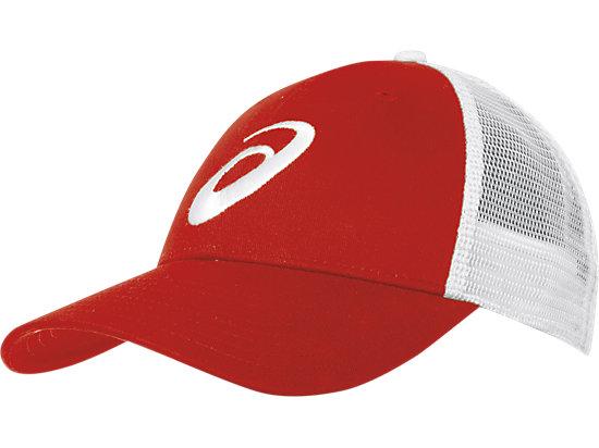 Neutron Hat Red/White 3