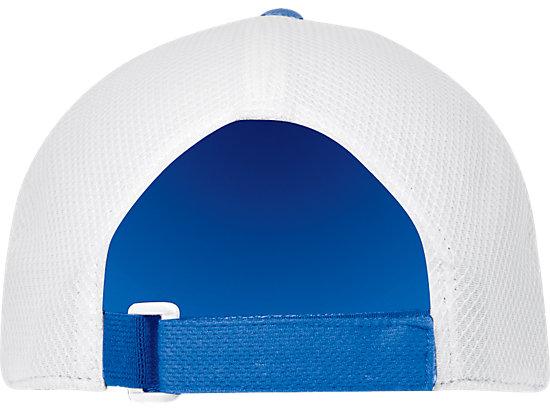 Alastair Hat Royal/White 7