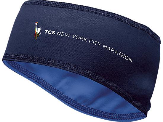 Marathon Thermopolis 2-N-1 Headwarmer Medieval Blue/New Blue 11