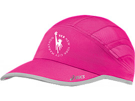 Women's Marathon Run Cap