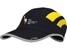 Men's Marathon Run Cap