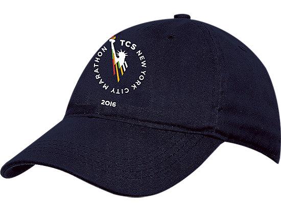 Marathon Twill Cap Navy 3