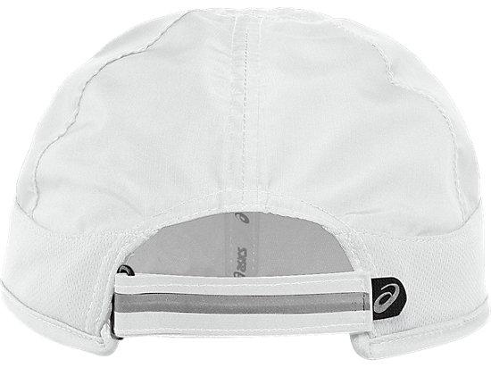 Mad Dash Cap White/Black 7