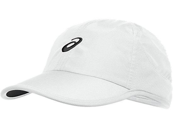Mad Dash Cap White/Black 3