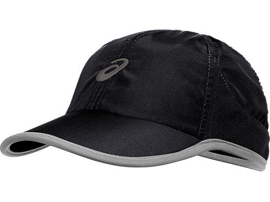 Mad Dash Cap Black/Grey 3