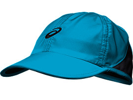 Front Top view of Women's Mad Dash Cap