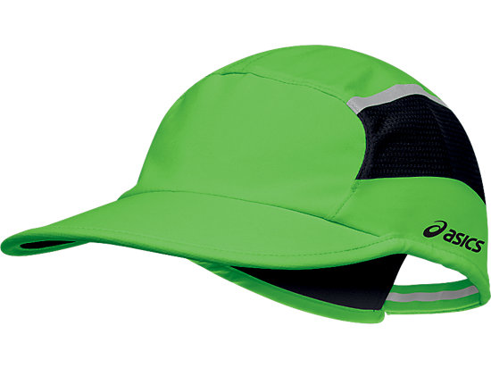 Quick Lyte Cap Green Gecko 3