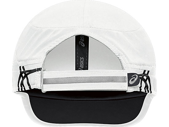 Speed Chill Cap Real White/Black 7