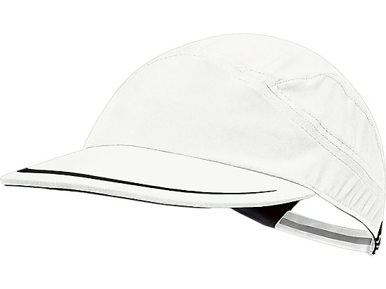Speed Chill Cap Real White/Black 3