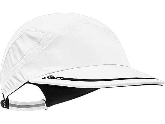 Speed Chill Cap Real White/Black 11