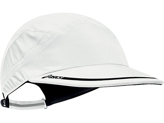 Speed Chill Cap Real White/Black 15