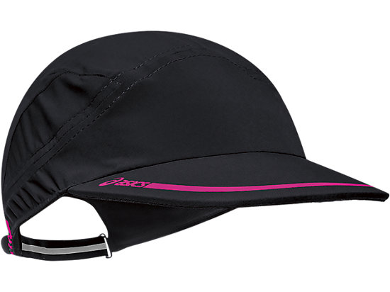 Speed Chill Cap Black/Knockout Pink 7