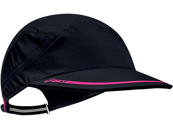 Speed Chill Cap Black/Knockout Pink 11
