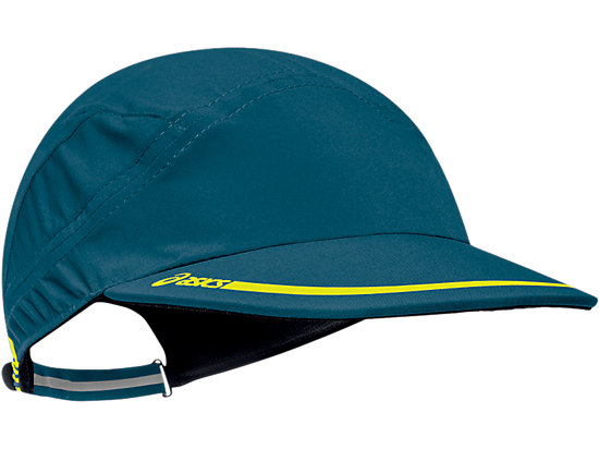 Speed Chill Cap Mosaic Blue/Neon Lime 3