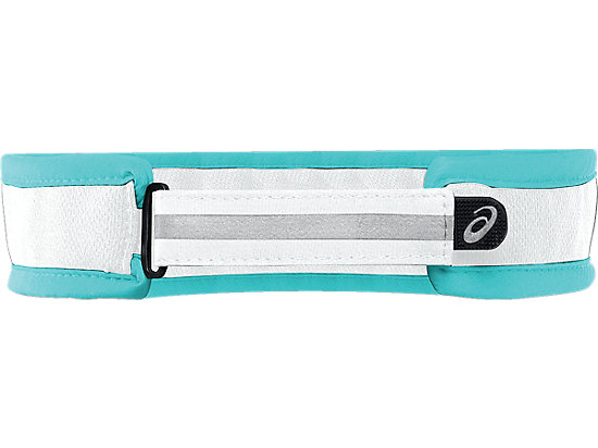 Women's Mad Dash Visor Turquoise/White 7