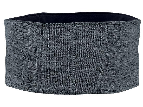 Thermal 2-N-1 Headwarmer Black/Grey Heather 7