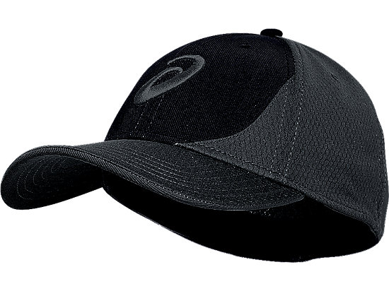 Activated Cap Dark Grey 3