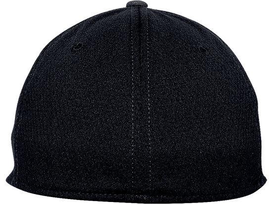 Activated Cap Black 7