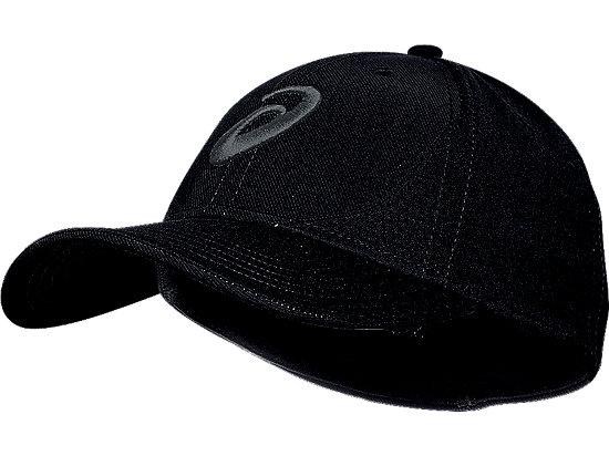 Activated Cap Black 3