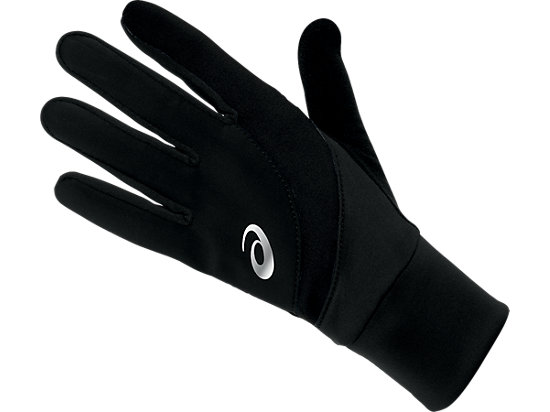 Windblock Glove Black 3