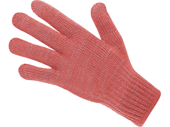 NYC Marathon Thermal Liner Glove Fiery Flame 3