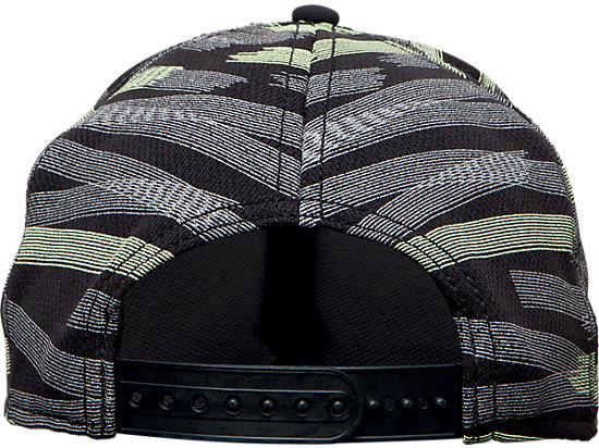 Lite-Show Structured Cap Black 7