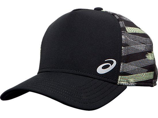 Lite-Show Structured Cap Black 3