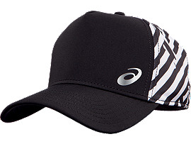 Lite-Show Structured Cap