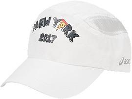 Marathon Run Cap
