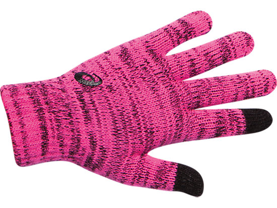 Thermal Liner Glove Knockout Pink 3