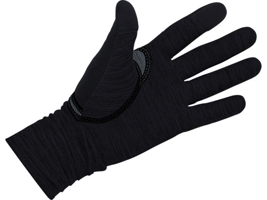 Thermopolis LT Ruched Glove Black 7