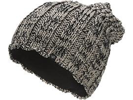 Women's Pattern Cableknit Beanie