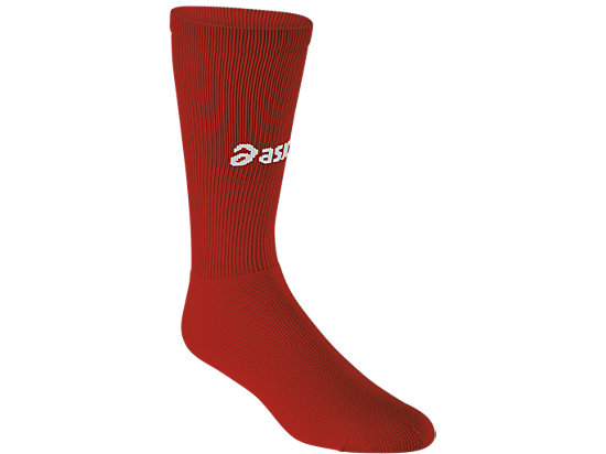 All Sport Court Knee High Red 3