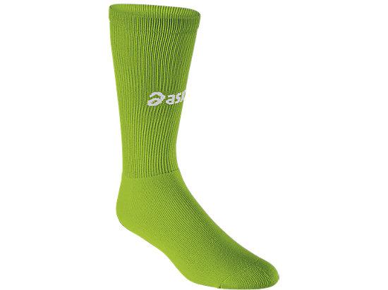 All Sport Court Knee High Neon Green 3