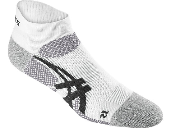 Resolution Low Cut White/Frost 3