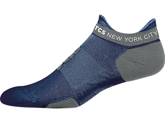 Marathon Low Cut Sock Medieval Blue/Shark 3